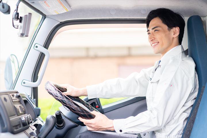 ドライバー 埼玉県